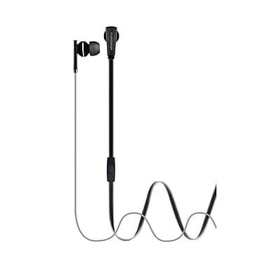 PureBoom – Écouteurs-boutons stéréo, noir