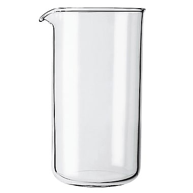 Grosche Replacement Beaker for 800ml French Press