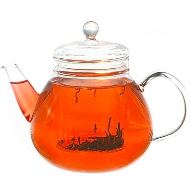 Grosche Glasgow Infuser Teapot, 1 Litre