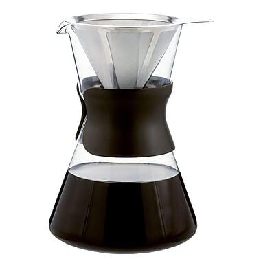 Grosche – Cafetière à filtre Portland, 1 litre