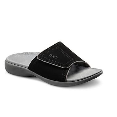 Dr. Comfort – Sandales orthétiques Shape to Fit 5410-W-08.0, hommes