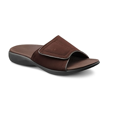 Dr. Comfort – Sandales orthétiques Shape to Fit 5420-W-08.0, hommes