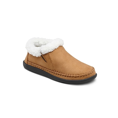 Dr. Comfort Extra-Depth Indoor/Outdoor Slippers with Gel Plus Insert and Non-Skid Outsole 1930-W-06.0, Women