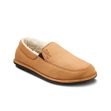 Dr. Comfort Extra-Depth Slippers with Gel Plus Insert 5230, Men