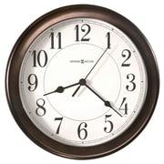 Howard Miller Virgo Quartz 8.5'' Wall Clock
