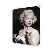 Ace Framing Marilyn Monroe Memorabilia on Wrapped Canvas