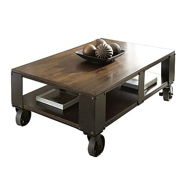 Brady Furniture Industries Dunning Coffee Table
