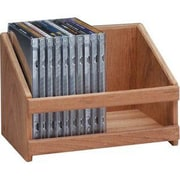 SeaTeak CD / DVD Rack