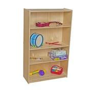Wood Designs Contender Baltic 46.75'' Standard Bookcase