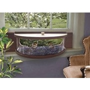 Coveside Conservation Panoramic Feeder with Mirror