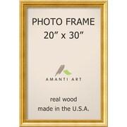 Amanti Art Townhouse Photo Frame; 20'' x 30''
