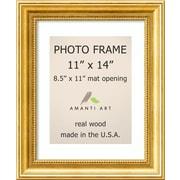 Amanti Art Townhouse Photo Frame; 8.5'' x 11''