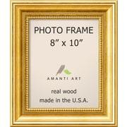 Amanti Art Townhouse Photo Frame; 8'' x 10''