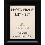 Amanti Art Steinway Photo Frame; 8.5'' x 11''