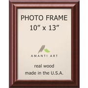 Amanti Art Luminous Picture Frame Contemporary; 10'' x 13''