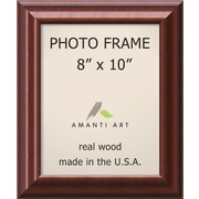 Amanti Art Luminous Picture Frame Contemporary; 8'' x 10''