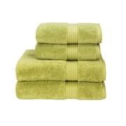 Christy Supreme Hygro US Bath Towel; Green Tea