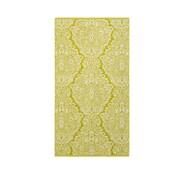 Christy Venezia  Cotton Bath Towel; Lime