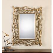 Uttermost Sequoia Tree Branch Mirror