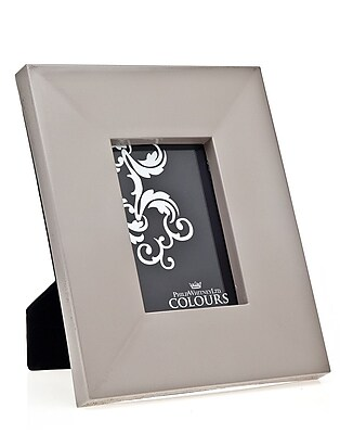 Philip Whitney Picture Frame; Beige WYF078277890234