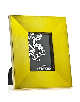 Philip Whitney Picture Frame; Chartreuse WYF078277890239