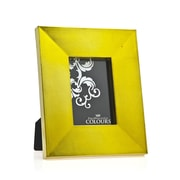 Philip Whitney Picture Frame; Chartreuse