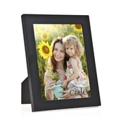 Philip Whitney Wood Picture Frame; 6'' x 8''