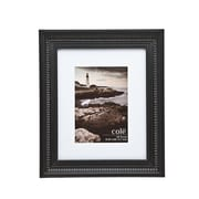 Philip Whitney Inner Ridge Wall Picture Frame; 8'' x 10'' Without Mat/5'' x 7'' With Mat