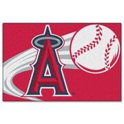 Northwest Co. MLB Angels Mat