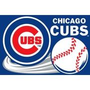 Northwest Co. MLB Cubs Mat