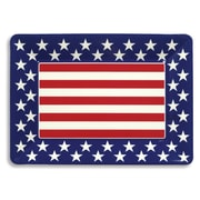 Creative Converting Patriotic Tray