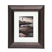 Philip Whitney Mat Montego Picture Frame; 5'' x 7''