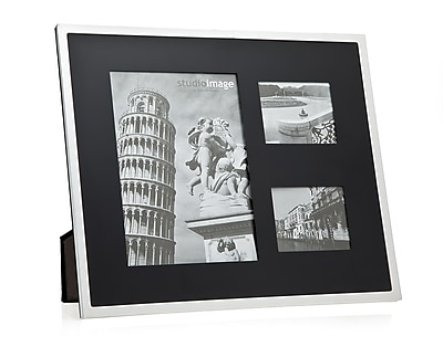 Philip Whitney Inlay Collage Picture Frame WYF078277890085