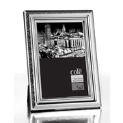 Philip Whitney Etched Border Picture Frame; 5'' x 7''