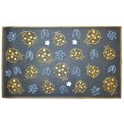 Imports Decor Ladybug Doormat