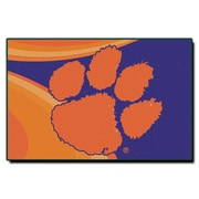 Northwest Co. Collegiate Clemson Cosmic Mat
