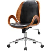 New Pacific Direct Cleo Mid-Back Task Chair with Arms