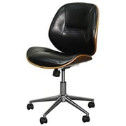 New Pacific Direct Noelle Mid-Back Task Chair