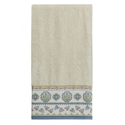 Creative Bath Sasha Jacquard Bath Towel