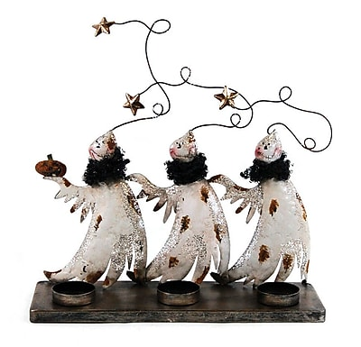 SheasWildflowers 3 Ghost Figurine WYF078277990167
