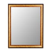 Hitchcock Butterfield Company Cameo Collection Mirror in Antique Vintage Italo; 30'' W x 66'' H