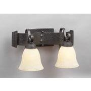 PLC Lighting Somerset 2-Light Vanity Light