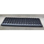 Imports Decor Hollow Step Doormat