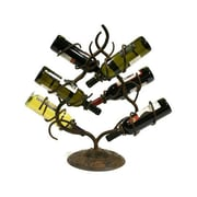 Creative Creations Shant Six Tier Wine Holder