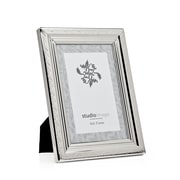 Philip Whitney Etched Border Picture Frame