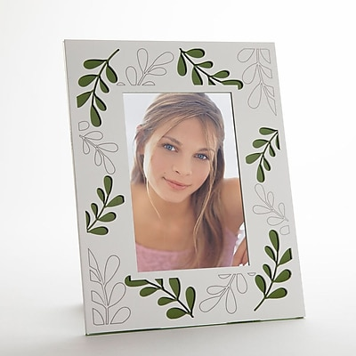 Philip Whitney Fern Picture Frame WYF078277889988
