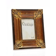 Philip Whitney Vintage Leaf Picture Frame