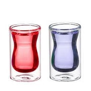 Grosche International Grosche Istanbul Large Double Walled Glasses