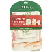 Eco-Bags Market Produce and Bulk Bag (Set of 3)