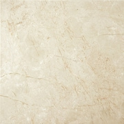 Emser Tile 24'' x 24'' Marble Field Tile in Crema Marfil